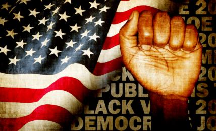 black vote